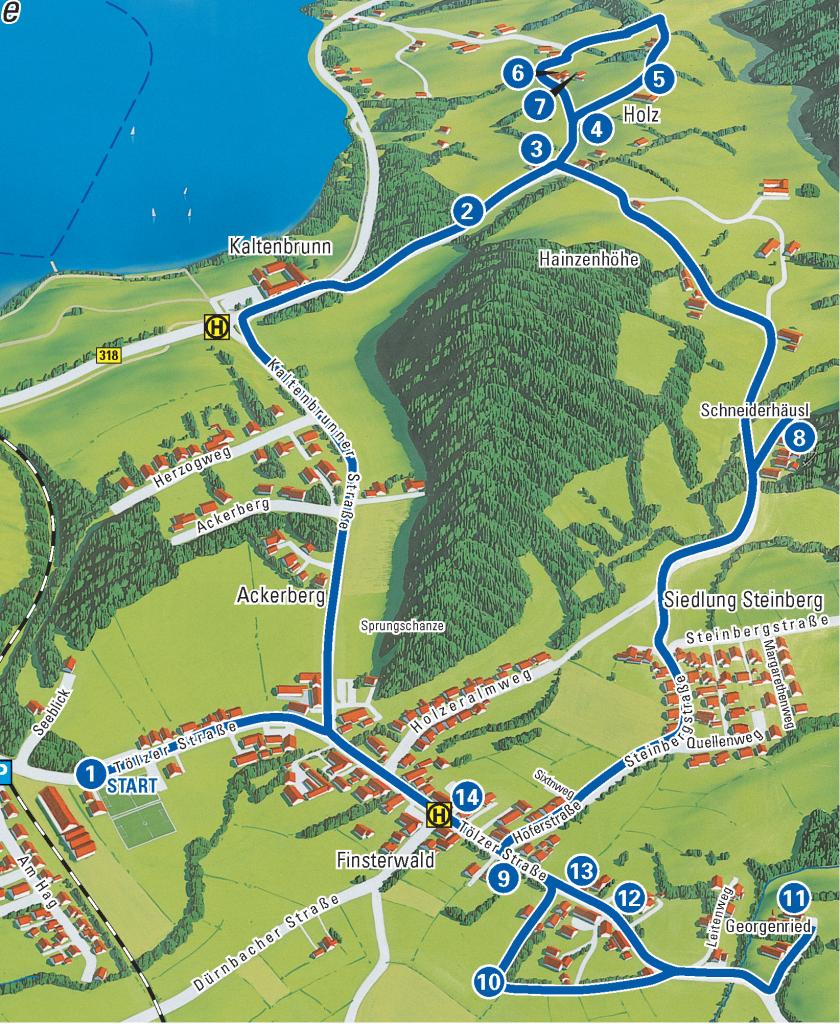 Dritter_Pilgerweg_Karte