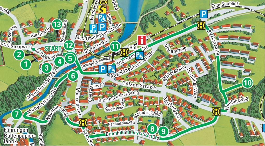 Erster_Gmunder_Weg_Karte