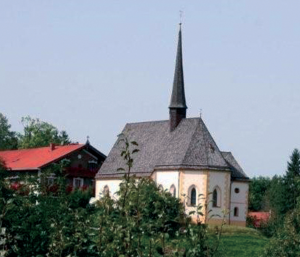Filialkirche_Georgenried