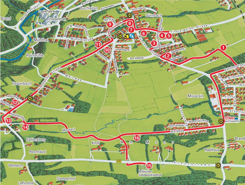 Vierter_Pilgerweg_Karte